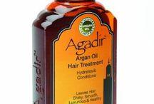 Hair Care - Hair & Scalp Treatments