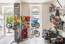 Velorama.cz - bike and kickscooter  shop in Prague / Pictures from brompton, tern, dahon, montague, birdy ... dealer from Prague