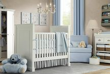 Bedroom for a boy