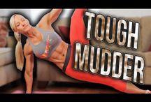 1TOUGH MUDDER / by Kathleen Rose