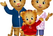 For Tots and Preschoolers / by Grand Communications