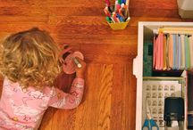 child raising tips-education / by Stacie Schreiner