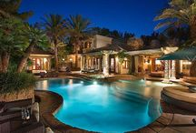 Summerlin, Las Vegas / #BerkshireHathawayHomeservices #LasVegas
