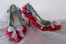Christmas - tacky