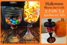 DIY Halloween / Cool decoration, recipes and other stuff just for Halloween. If you would like to contribute to this board send email to Jessica.benton1@gmail.com