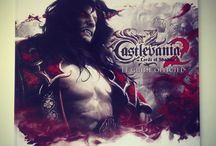 Guide Officiel Micromania - Castlevania Lords of Shadow 2 Edition Limitée