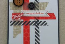 Stampin' Up! - Itty Bitty Banners