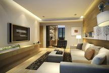 este'r likes \\ living room ceiling