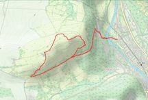 Viewranger Hiking Trails