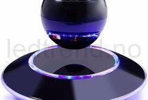 Bluetooth høyttaler | UFO sound