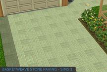 Sims 2 CC / My Sims 2 Custom Content