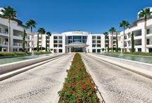 Hotéis / Hotels