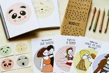 MY SHOP: papeterie/papeleria bonita