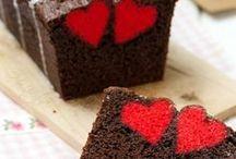 Ricette San Valentino ❤
