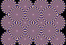 illusions / by Kathy Ni