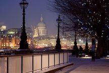 London / by Christine H.