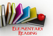 Elementary Reading / reading for kids, reading ideas