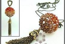 beaded beads jewelery