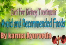 Best Diet Plan For All Kidney Treatment- Avoid And Recommended Food
