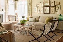 Home Decor / by Rachel Eden Leuck