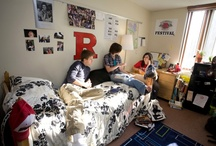 A Day in the Life of a Rutgers Student / by Rutgers University Undergraduate Admissions