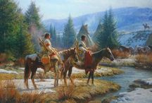 Indians -Native Americans