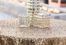 Decor, Decor, DECOR {So Eventful} / Wedding decor: www.so-eventful.com