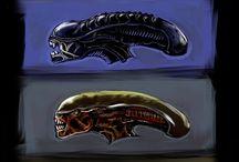 lények evolúciója