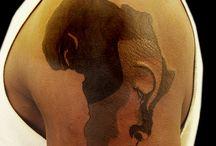 Tatts / by Nikki Childs Wardlaw