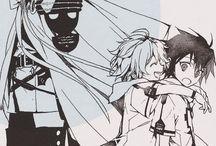 anime& manga