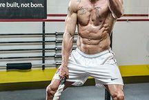 MMA Training/Workouts
