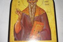 Saint Haralabos