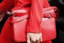 New York Fashion Week 2013 - 2014 / by Marianne Pavlova