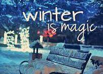 Tél / Minden, ami tél! Ünnepek, advent.