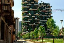 Architecture: Green bulidings