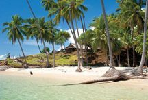 •PNG is well known for its beaches, coral reefs and scuba diving
