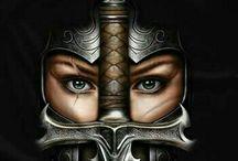 Garota de Cristo♥♥