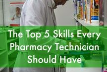 Pharmacy / by Johnsonville Mx Farm