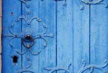 Doors & Garden
