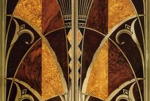 Retro Art Deco