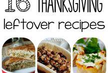 Thanksgiving / Thanksgiving / by Kim Balkwill