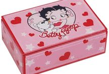 Betty Boop Valentines Day Gift Ideas / Are you looking for that perfect Valentines Day gift for the Betty Boop fan in your life? These questions will shout 'I LOVE YOU' in a Betty Boop fashion. See the whole selection at: http://www.giftapolis.com/betty-boop-valentines-gifts.html