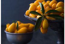 Frutas… verduras… vegetales