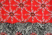 2019 SS Silk Print | Oriental Affair