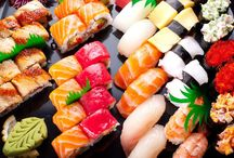 "#DreamsofSushi / ""Jiro Dreams of Sushi"" premieres on Monday, December 23 on PBS's Independent Lens. / by Independent Lens"