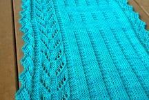 Knitting / Yarn