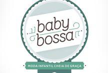 logo baby univers