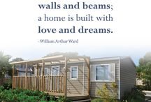 Mobile Home Living Quotes
