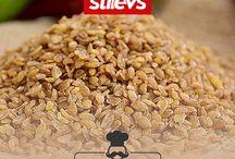 Saklı Kalmış Tatlar / #slowfood #food #bulgur #siyez #slowfoodinternational #wheat