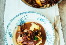 Savory Recipes / Mmmmm.... Delicious Food
